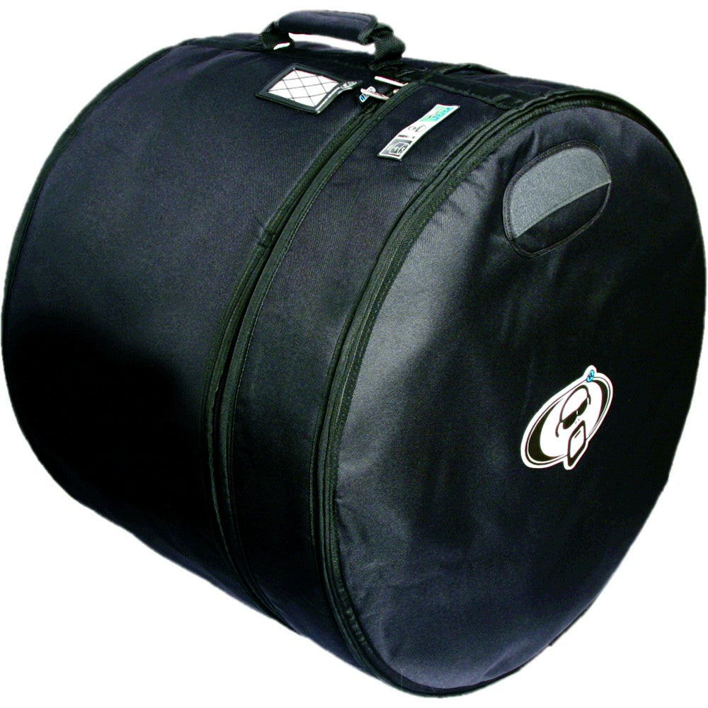 "Protection Rack 20x18"" Bass Drum Bag"