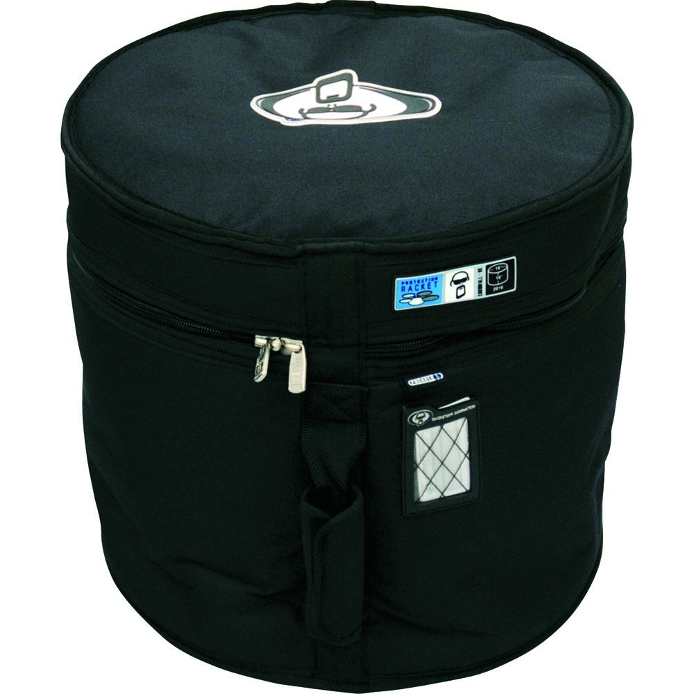 "Protection Rack 14x14"" Floor Tom Bag"