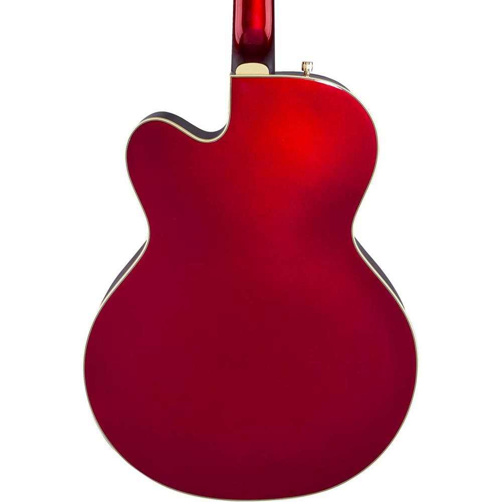 Gretsch G5420TG Limited Edition Electromatic - Candy Apple Red