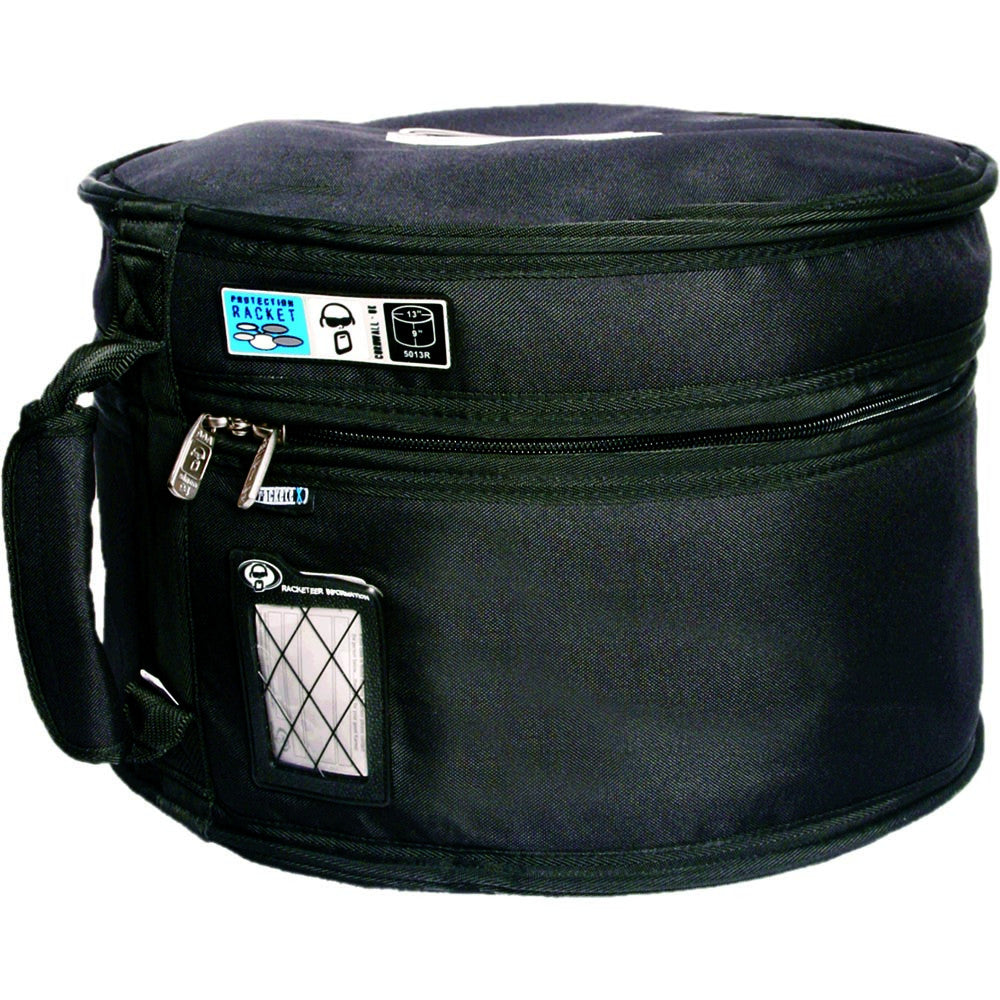 "Protection Rack 14x12"" Floor Tom Bag with Rims Mount"