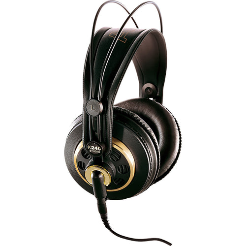 Akg K240 Studio High Quality Headphones 55Ohms