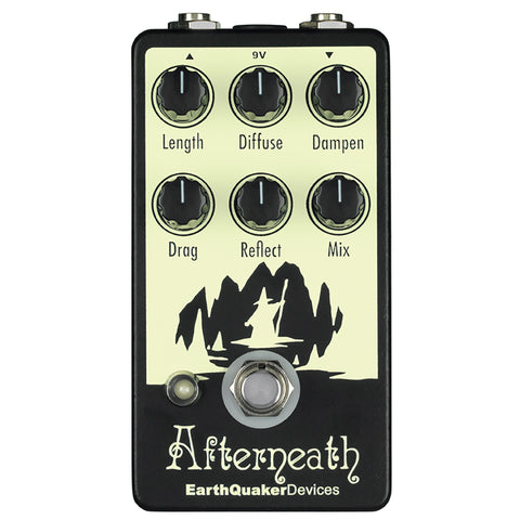 Classic Audio Transponder Digital Delay - Preset