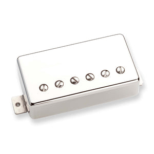 Seymour Duncan APH-1B Alnico II Pro Humbucker Bridge - Nickel Cover