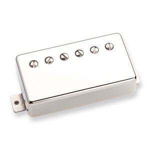 Seymour Duncan APH-1N Alnico II Pro Humbucker Neck - Nickel Cover