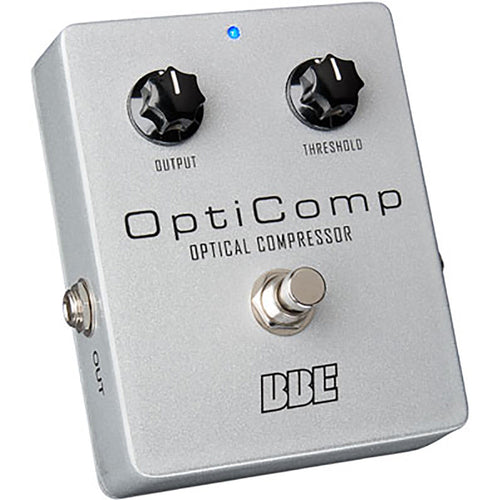 BBE Optical Compressor OC-5