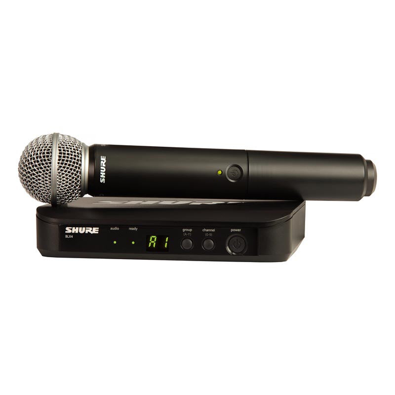 Shure Handheld Wireless System - H9 Band