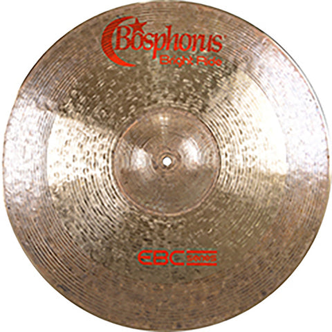 "Zildjian 22"" Custom Dark Ride - Used"