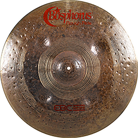 "Zildjian 19"" A Series Custom Crash Brilliant"