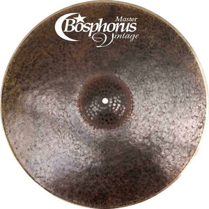 "Bosphorus 19"" Master Vintage Ride - 1536G"