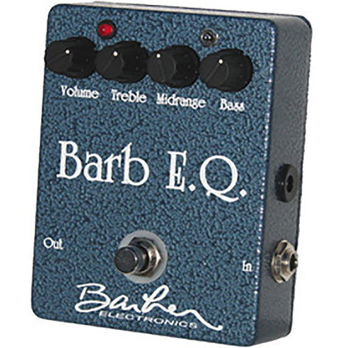 Barber Eq Version 1