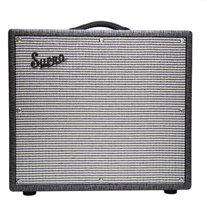 Supro 1x12 Black Magick 25W Tube Amplifier