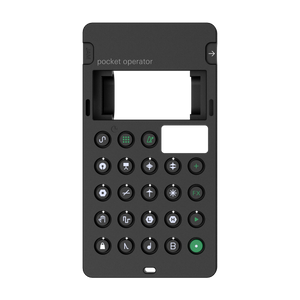 Teenage Engineering CA-12 Pro Pocket Operator Case For PO-12