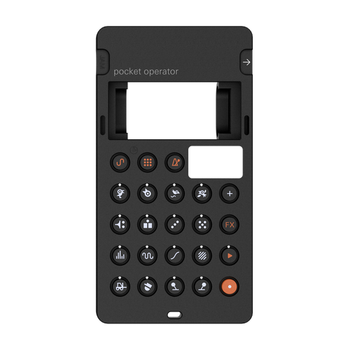 Teenage Engineering CA-16 Pro Pocket Operator Case For PO-16