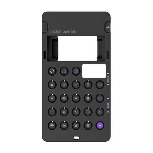 Teenage Engineering CA-20 Pro Pocket Operator Case For PO-20
