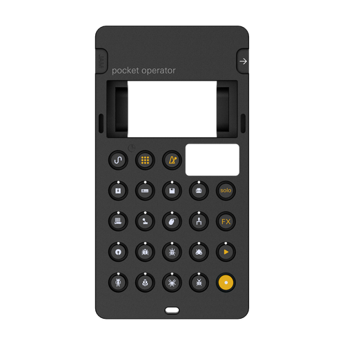 Teenage Engineering CA-24 Pro Pocket Operator Case For PO-24