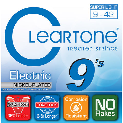Cleartone .045-.105 Medium Bass Strings