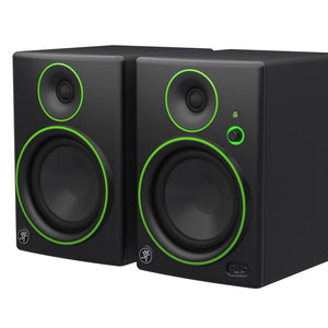 "Mackie 3"" Creative Reference Multimedia Monitors - Pair"