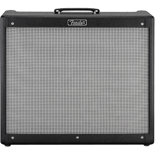 Fender Hot Rod Deville 212 Iii, 120V, Black