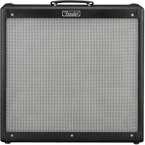 Fender Hot Rod Deville 410 Iii, 120V, Black