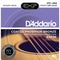 Daddario 11-52 Custom Light Coated Phosphor Bronze Acoustic Strings
