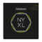 Daddario 11-56 NYXL Medium Top Extra Heavy Bottom Electric Strings