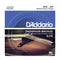 Daddario 11.5-41 Medium / Heavy Mandolin Phosphor Bronze Strings