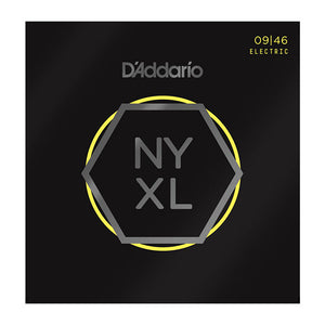 Daddario 9-46 NYXL Super Light Top Regular Bottom Nickel Wound