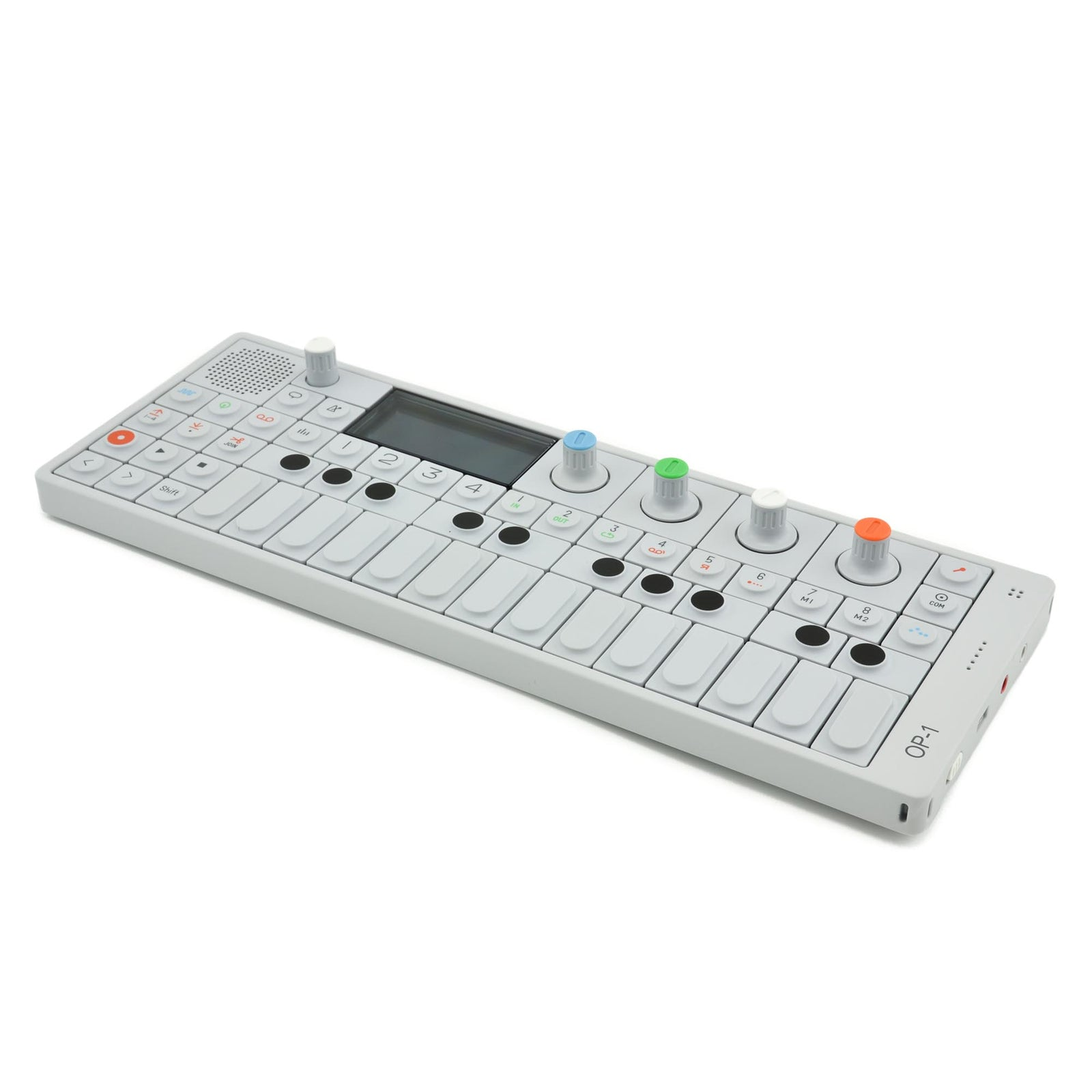 Teenage Engineering OP-1 Portable Synthesizer - Image: 3
