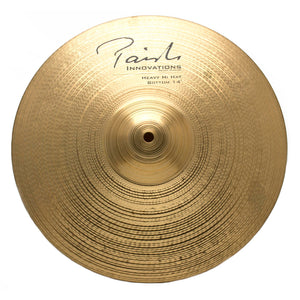 "Paiste 14"" Innovations Heavy Hi-Hat Bottom Only - Used"