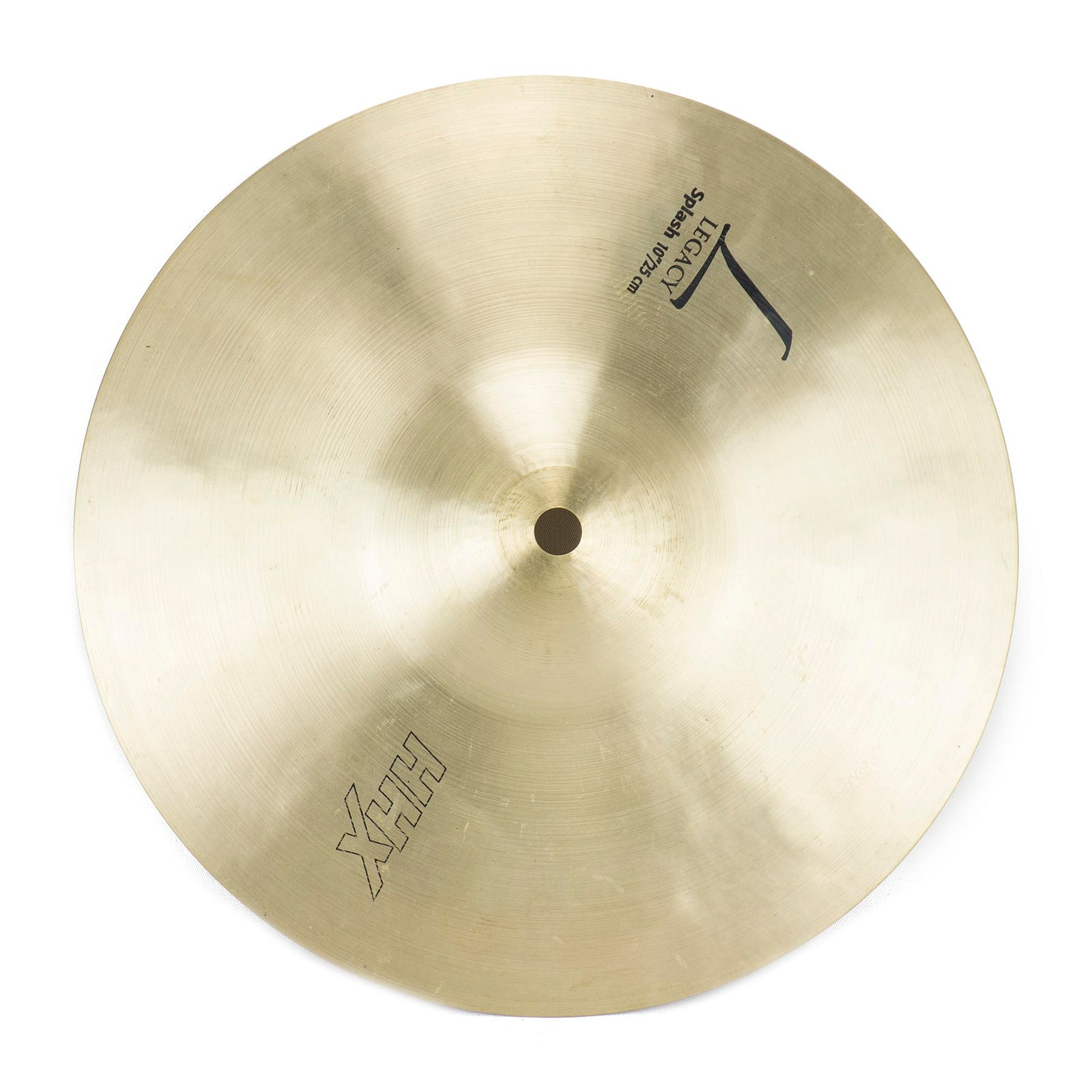 "Sabian 10"" Legacy Splash - Used"