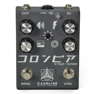 Caroline Shigeharu Fuzz With Octave/Kill - Used
