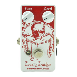 Earthquaker Dream Crusher V2 Fuzz - Used
