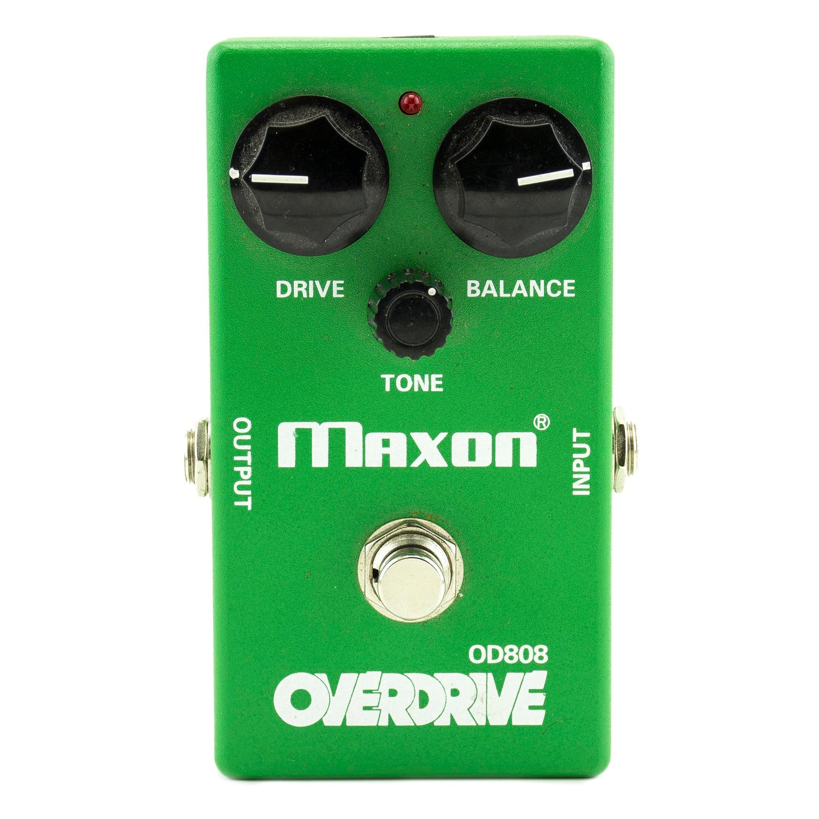 Maxon OD808 Overdrive - Used