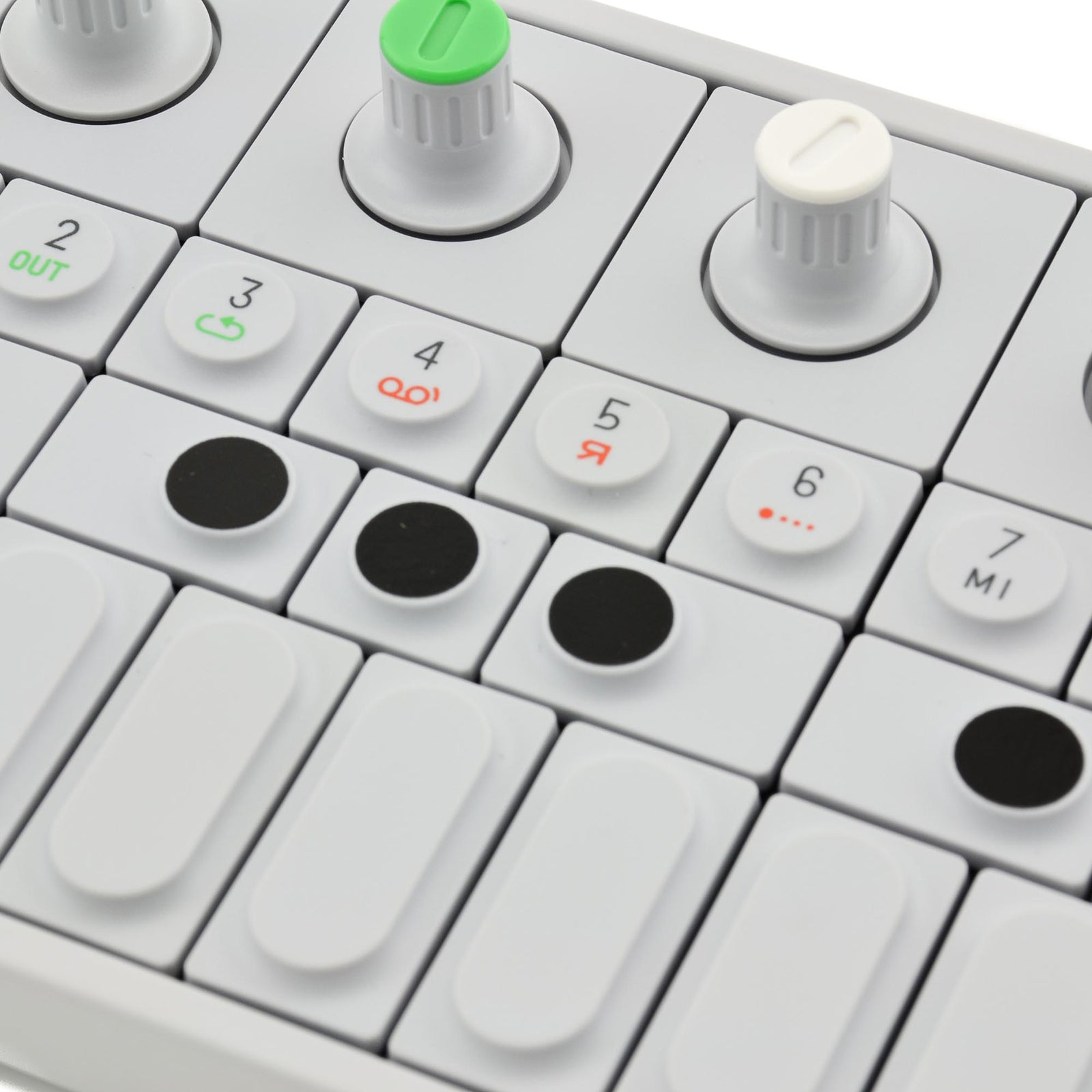 Teenage Engineering OP-1 Portable Synthesizer - Image: 6