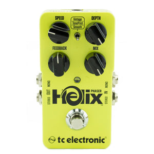 TC Electronic Helix Phaser - Used