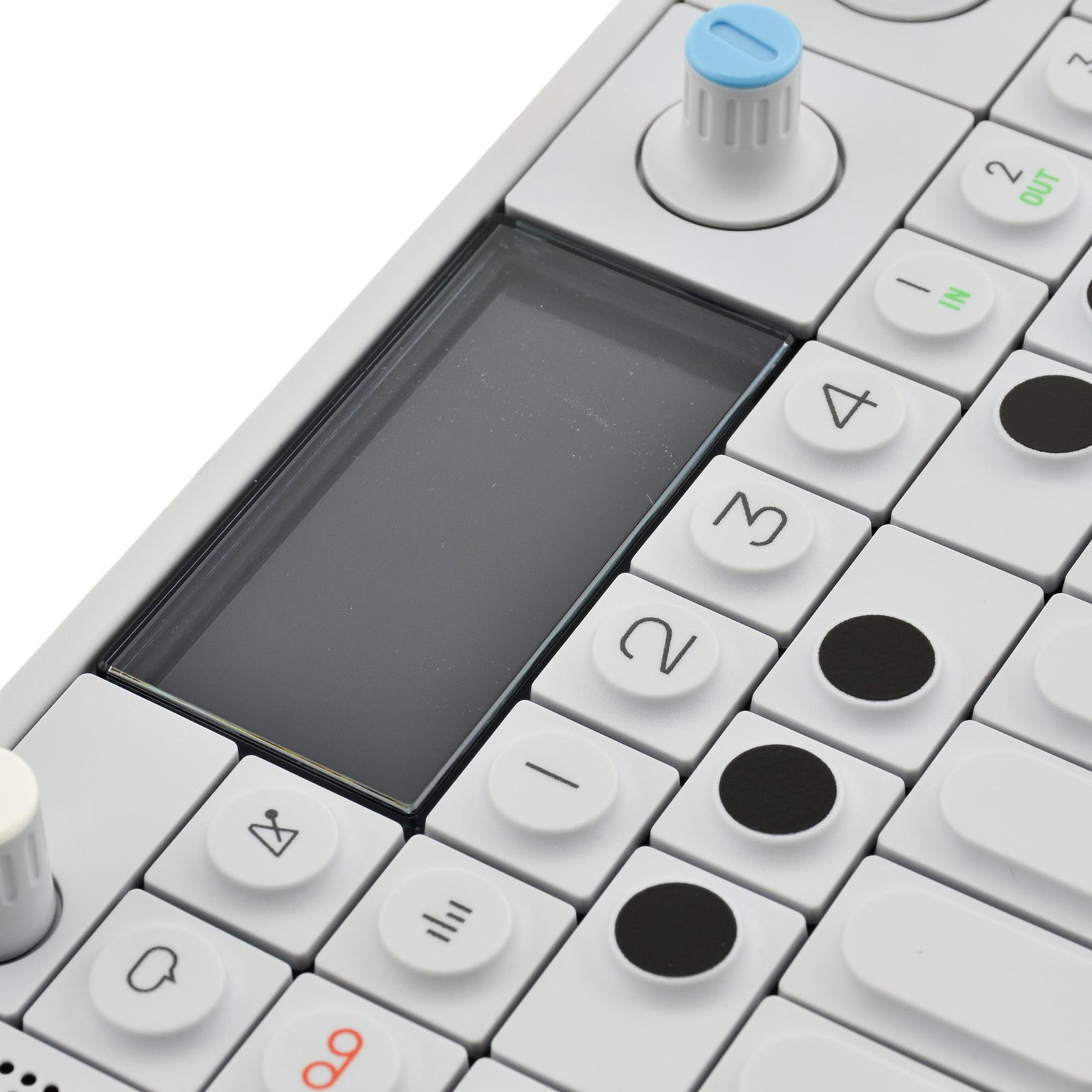 Teenage Engineering OP-1 Portable Synthesizer - Image: 7