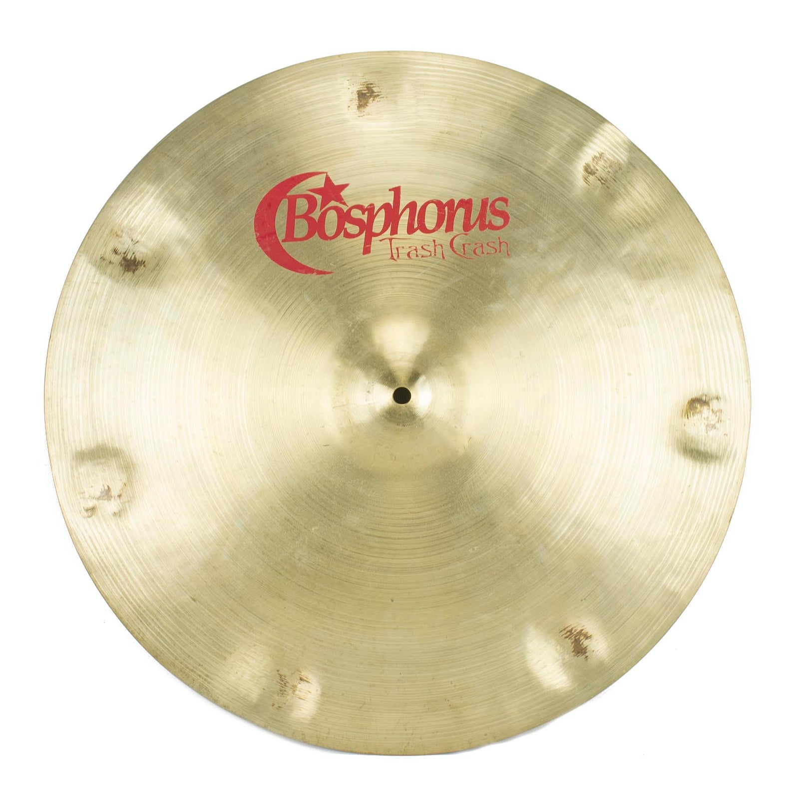 "Bosphorus 20"" Stanton Moore Trash Crash 1676G - Used"