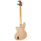 Ibanez TMB600 Talman Bass - Antique White Blonde - Used