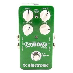 TC Electronic Corona Chorus - Used