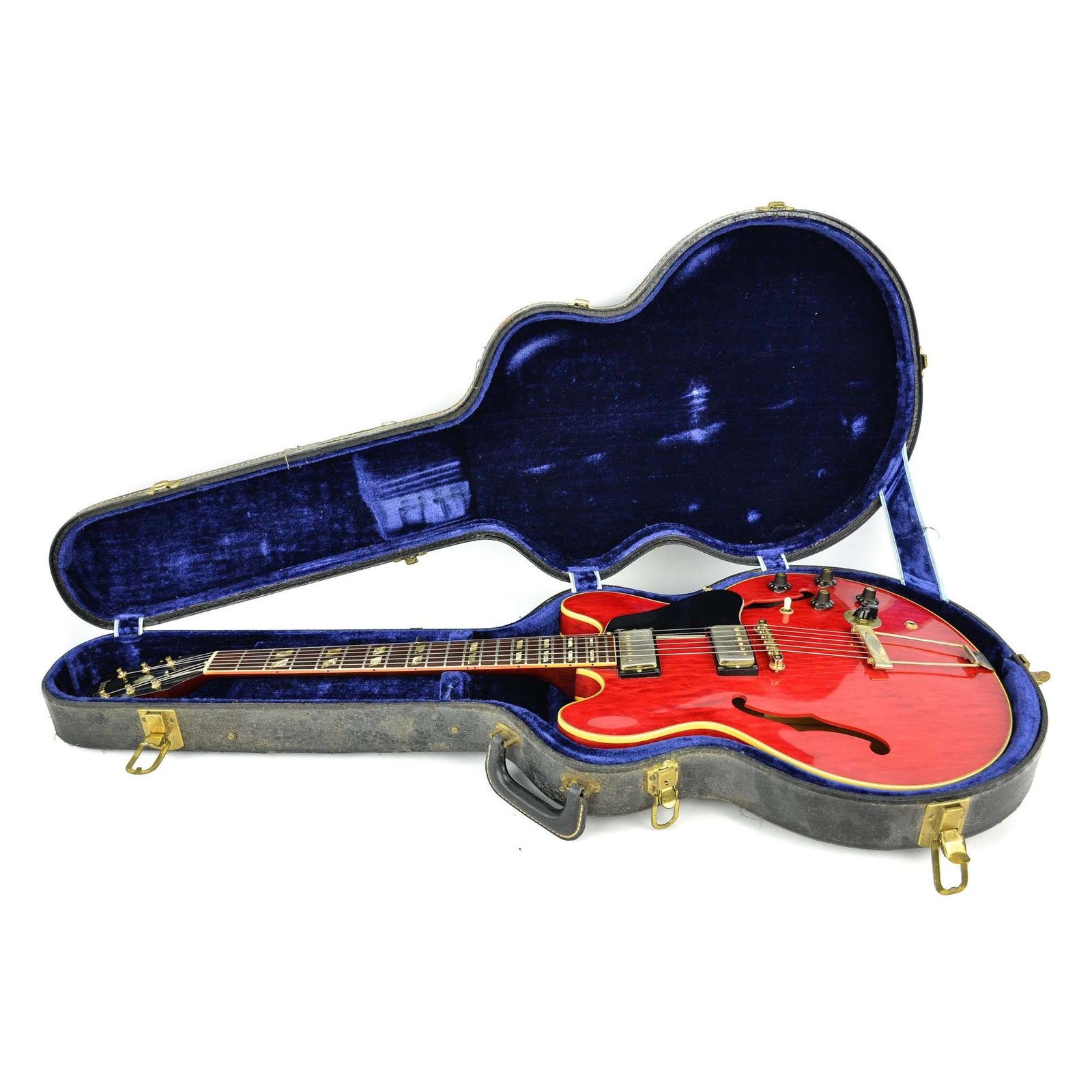 Gibson ES-345TD Stereo - Early 70's - Consignment