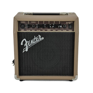 Fender Acoustasonic 15 Acoustic Amp - Used