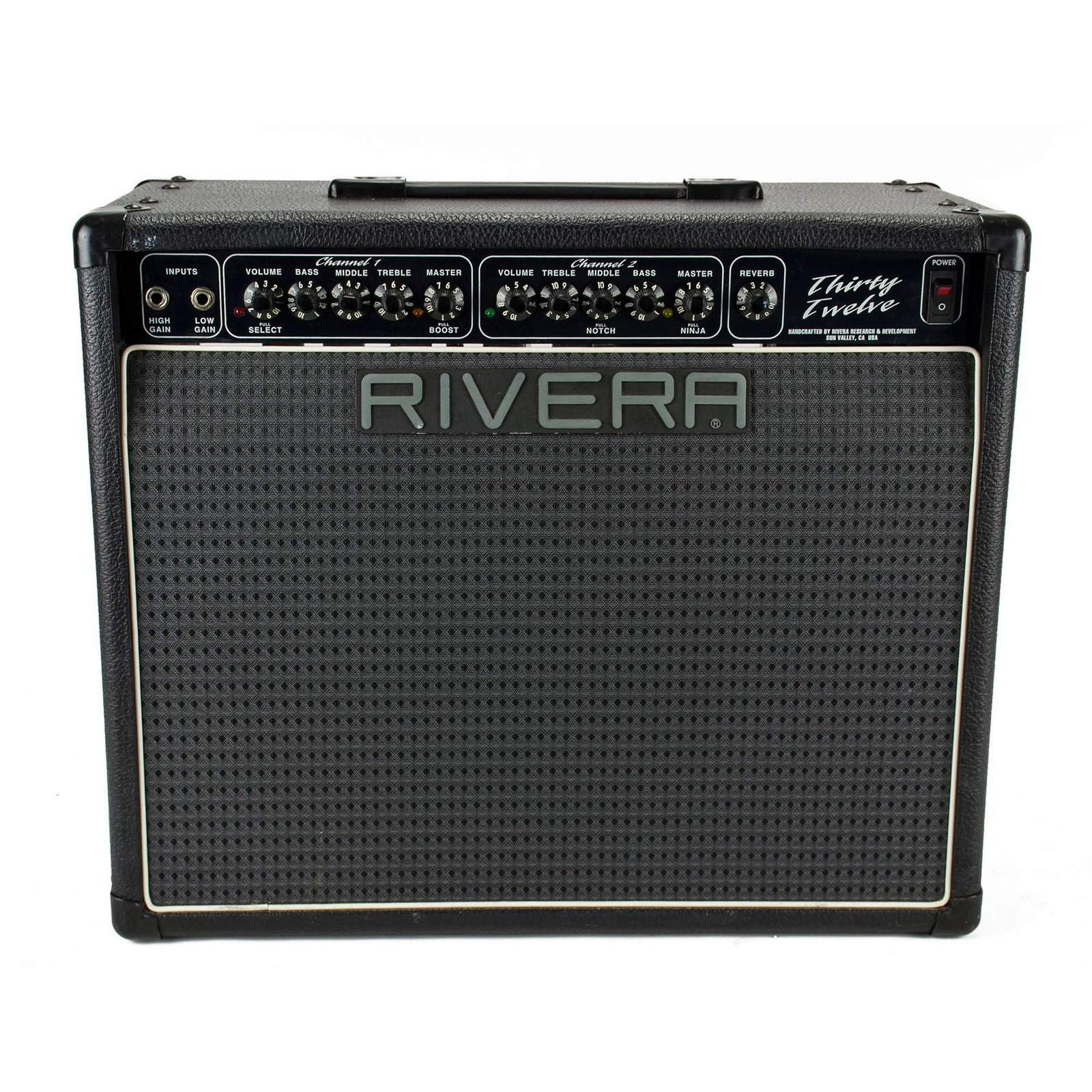 Rivera Thirty Twelve Combo - Used