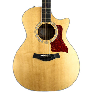 Taylor 2016 414CE Rosewood With Case