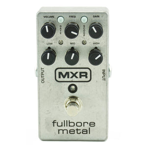 MXR Fullbore Metal - Used