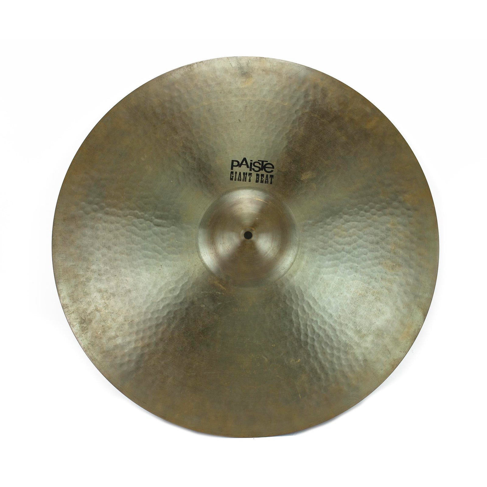 "Paiste 24"" Giant Beat - Used"