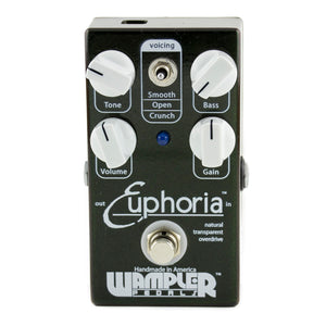 Wampler Euphoria V2 Overdrive - Used