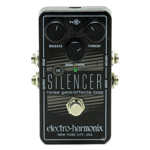 Electro Harmonix Voice Silencer Noise Gate - Used