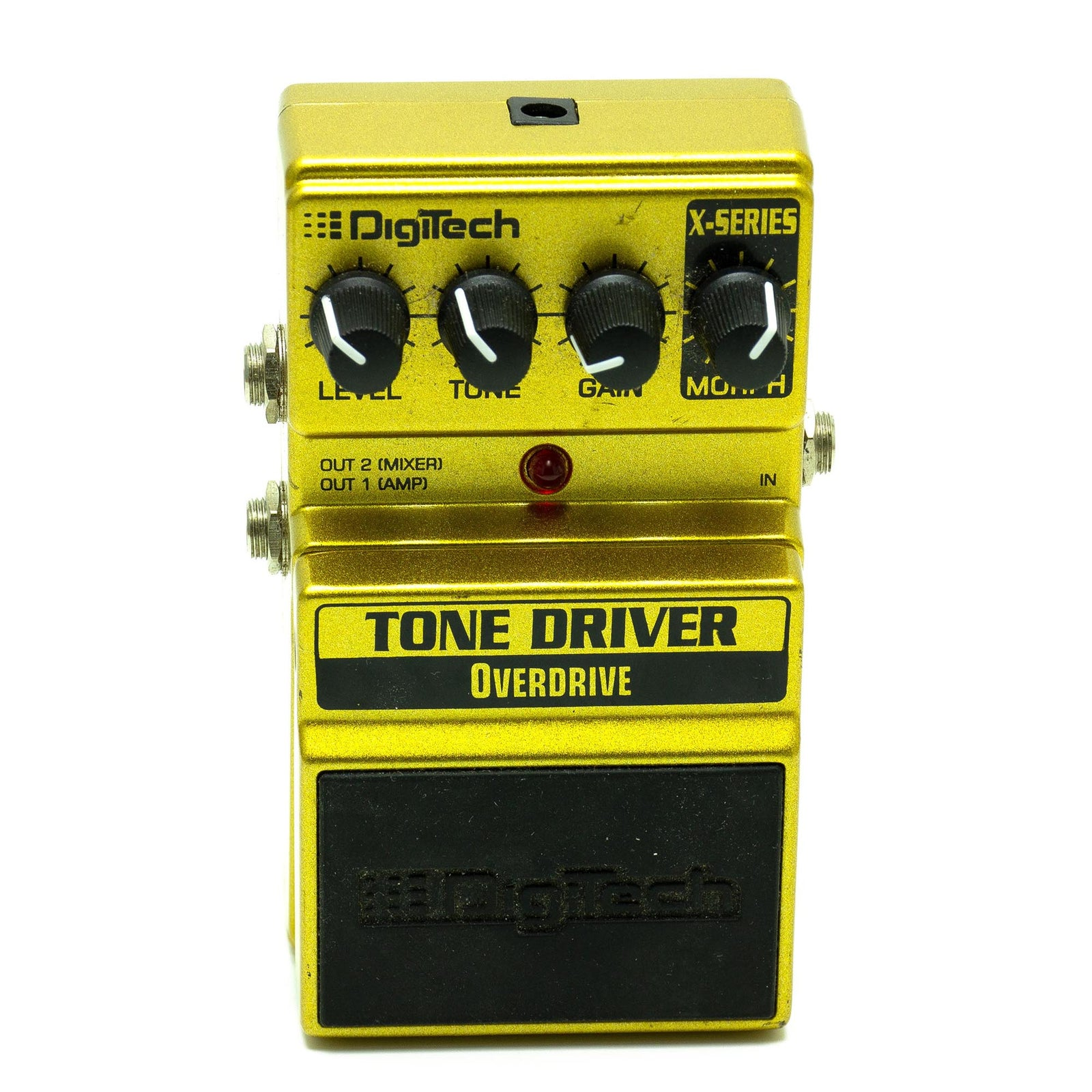 Digitech Tone Driver OD - Used