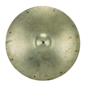 "Ludwig 22"" Rivet Ride By Paiste - Used"