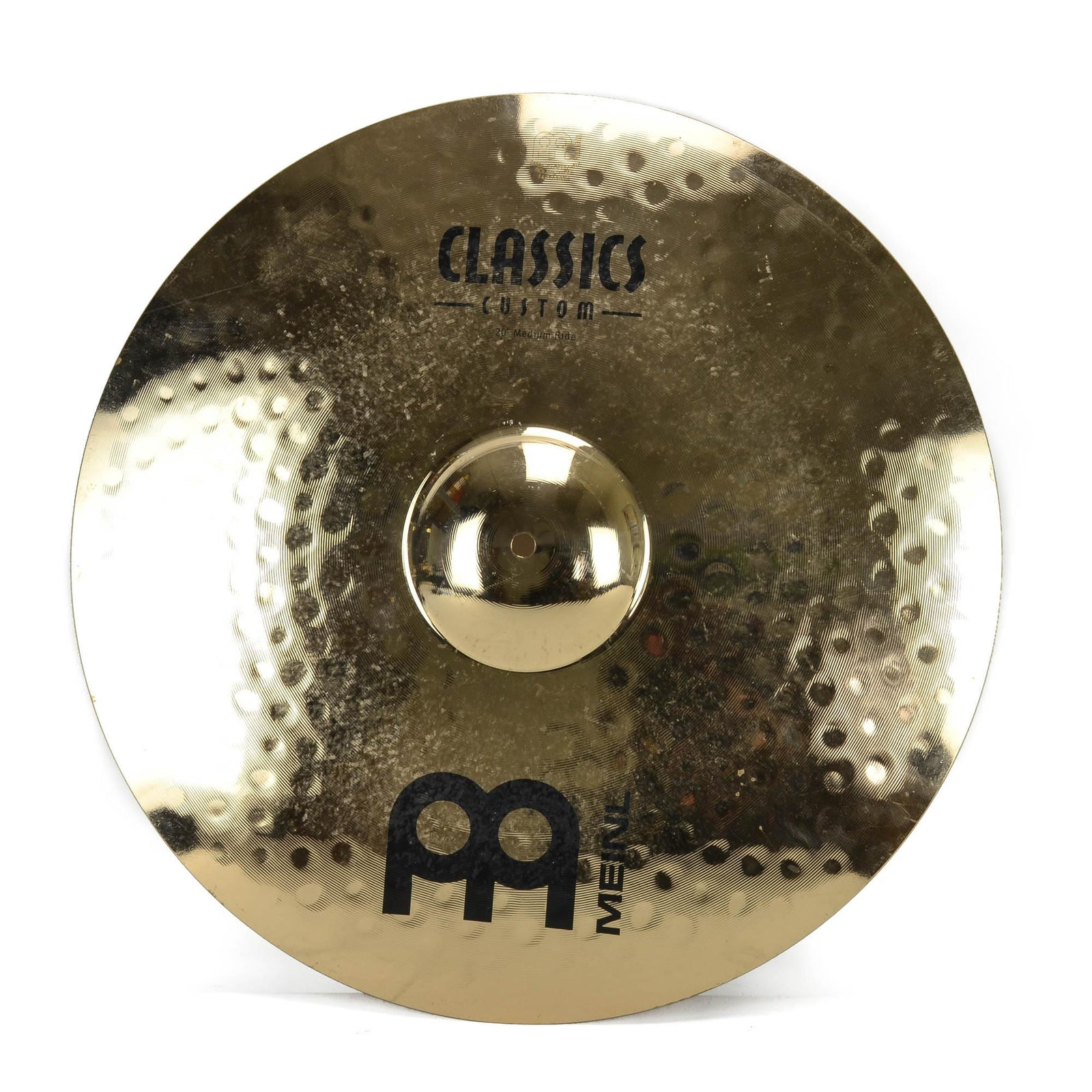 "Meinl 20"" Classics Med Ride - Used"